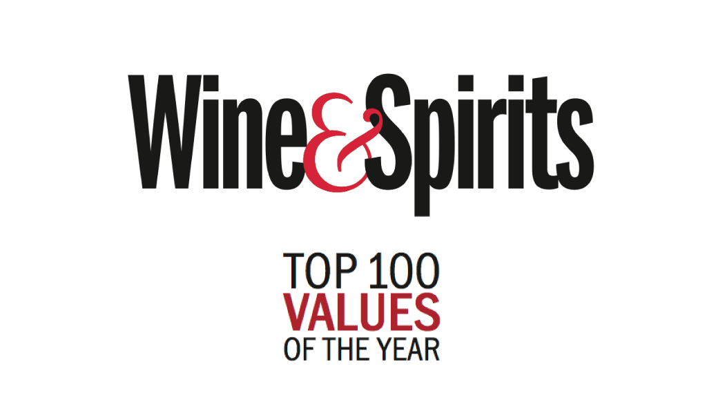 Wine & Spirits, Top 100 values of the year
